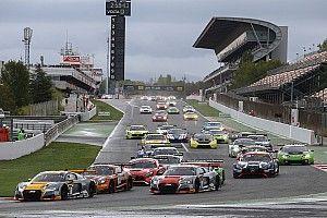 Daftar Peserta Pro Blancpain GT Series Endurance Cup