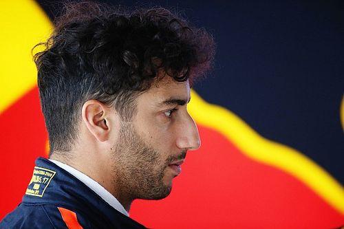 """Ricciardo: """"Non mi aspettavo un gap di 1 secondo da Hamilton"""""""