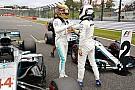 Vettel nem nagyon tud mit mondani a Mercedes tempójára
