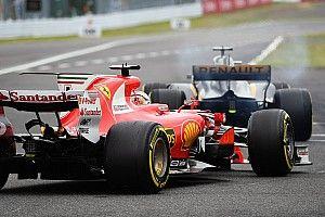 A Pirelli két kerékcserével számol a Japán Nagydíjon