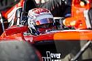 FIA F2 FP F2 Abu Dhabi: Albon memimpin, Gelael P18