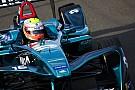 Formel E Abschluss Formel-E-Test: Oliver Turvey mit Bestzeit