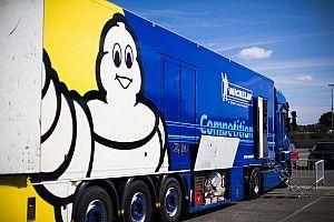 Michelin renova contrato com a Fórmula E por mais dois anos