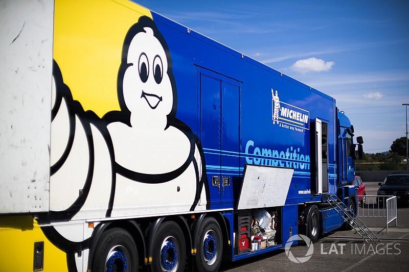 Michelin estende il contratto con la F.E fino al 2020-2021