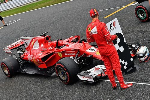 Ferrari: ecco perché Vettel confida nel caldo per voltare pagina