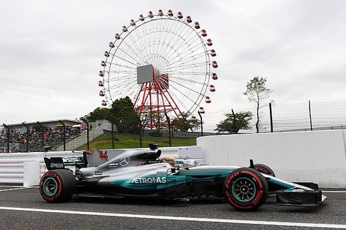Why the warning signs are still lurking for Mercedes at Suzuka