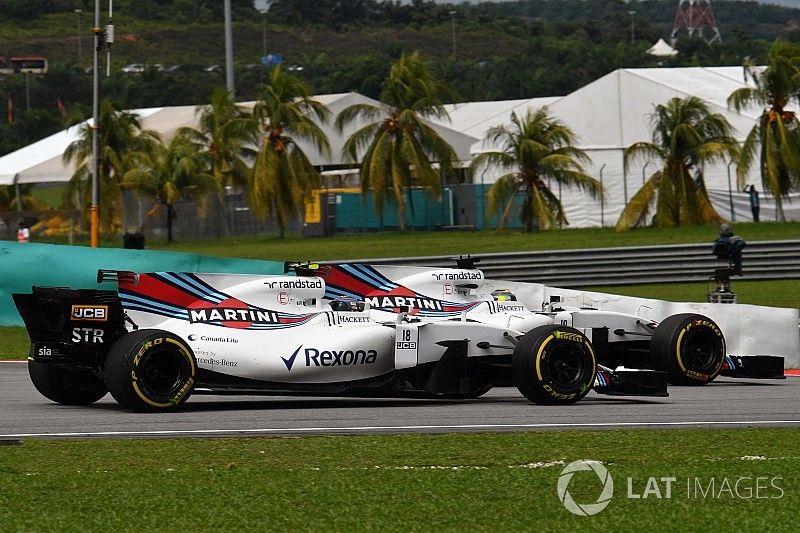 Massa: Testes de Kubica e Di Resta não serão conclusivos