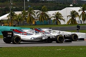 Di Resta and Kubica tests won't be conclusive, says Massa