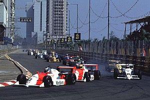 """Coronel over Grand Prix van Macau: """"Dit is Monaco 2.0"""""""