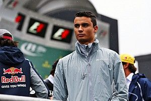 Wehrlein can still have bright F1 future, says Force India