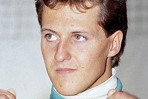 Amikor Michael Schumacher még csak gokartozott: videó