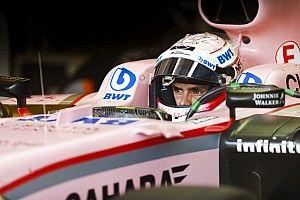 """Lucas Auer nach Formel-1-Premiere: """"Schwierig zu beschreiben"""""""
