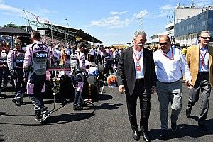 Liberty соберет всех промоутеров Гран При для обсуждения будущего Ф1