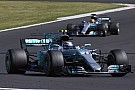 Formula 1 Mercedes needs high-downforce gains to avoid