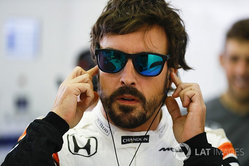 "McLaren ""will do everything"" to retain Alonso"