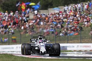 F1 突发新闻 迪雷斯塔希望匈牙利站表现能够帮助自己重返F1