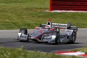 IndyCar Qualifyingbericht IndyCar in Mid-Ohio: Will Power holt die Pole-Position