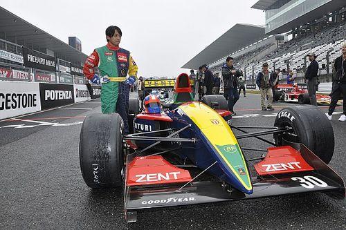 【ギャラリー】鈴鹿サウンド・オブ・エンジン土曜日F1デモ走行