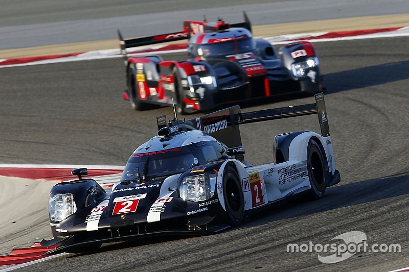 Bahrain WEC: Points-leading Porsche remains on top