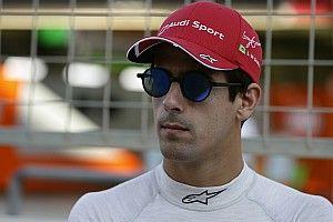 Di Grassi gets Ferrari Le Mans seat
