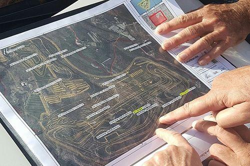 Video, il Circuito de Tenerife raccontato dal progettista!