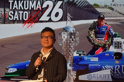 【インディ500】GAORA実況の村田氏「最後の数周は見入ってしまった」