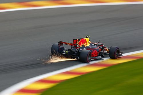 Live: Follow qualifying for the Belgian GP as it happens
