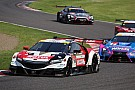 Super GT Une première contrariée en Super GT pour Button