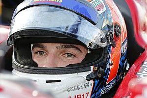 Росси продлил контракт с Andretti на два года