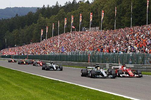 Un error de Lewis Hamilton le ayudó a ganar la carrera