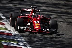 Retroscena: Ferrari lenta? La Mercedes ha ridotto la potenza dei motori