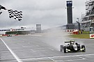 F3 Europe Nurburgring F3: Norris wins wet Race 1 by 17 seconds
