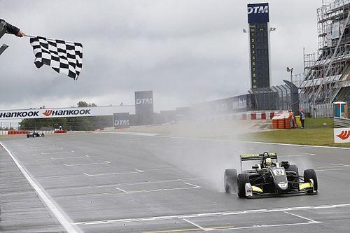 Le point F3 - Norris fait un grand pas vers le titre