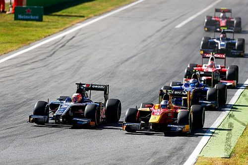 Racing Engineering sale de la F2, que solo tendrá diez equipos en 2018