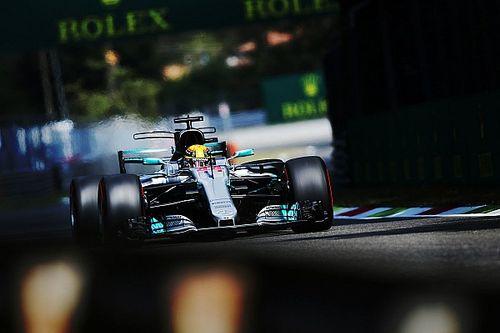Horner: Monza a prouvé que le moteur Mercedes reste le meilleur