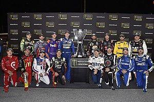 NASCAR Playoff-Vorschau 2017: Die Fahrer