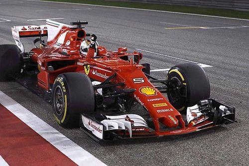 """Marchionne : """"Enfin une voiture compétitive"""" chez Ferrari"""