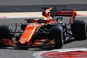 【F1】ホンダ新仕様PUにまたもトラブル。僅か2周でPU交換を決断