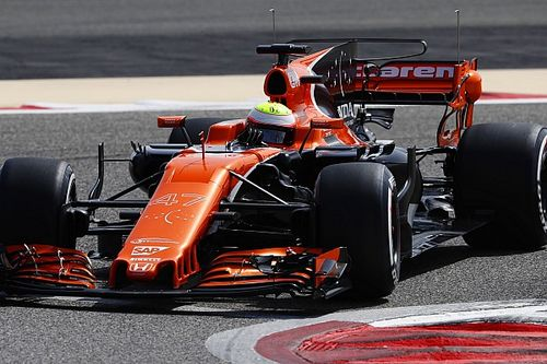 Honda hits fresh problems in Bahrain F1 test