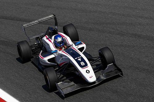 Will Palmer trionfa in Gara 1 a Monaco e conquista la vetta della classifica