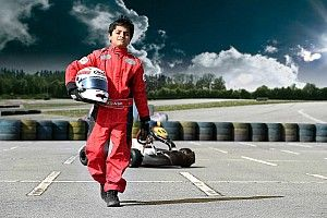 Nair to represent India in CIK Karting Academy Trophy
