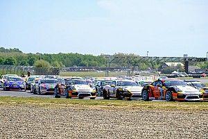 Rentrée des classes à Magny-Cours pour le GT FFSA