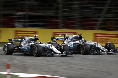 Bottas e Hamilton contro gli ordini di scuderia, ma tutto può cambiare