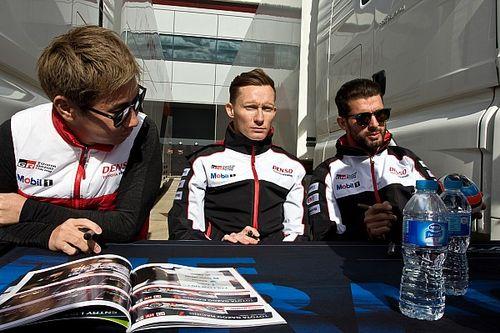 Le Mans: variál a Toyota, Lopez átkerült a harmadik autóba