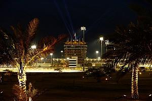 Fórmula 1 Últimas notícias Crepúsculo e pole inédita; o sábado no Bahrein em imagens
