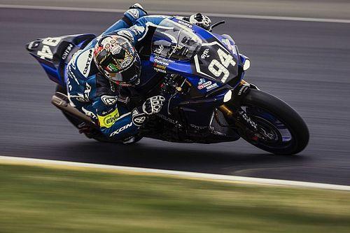 Mike di Meglio et le GMT 94 remportent les 24 Heures Moto !