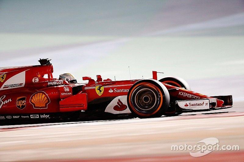 """Vettel : Le développement est crucial pour """"rester dans la course"""" au titre"""