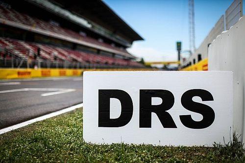 FIA passa a permitir uso do DRS em bandeiras amarelas na F1