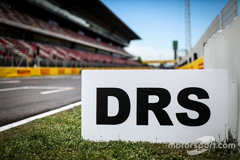 FIA, 2018'in son bölümü için DRS değişikliklerini açıkladı