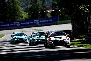 TCR Race report Colciago and Tassi make it a 1-2 finish for Honda in Race 1 at Monza